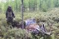Сахалинские поисковики обнаружили места крушений двух военных самолетов вТымовском районе