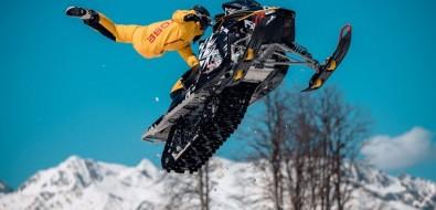"""Летающий снегоход, воздушные шары ияпонские музыканты— """"Крылья Сахалина"""" оновинках седьмого фестиваля"""