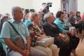 В Корсакове запроведение выборов президента наградили представителей избирательных комиссий