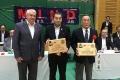 Делегация сахалинской федерации дзюдо исамбо побывала наХоккайдо
