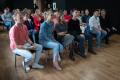 Труппа сахалинского Чехов-центра пополнилась молодыми артистами