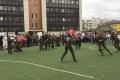 В Луговом провели спортивный праздник