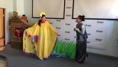 Сайонара, Сахалин: японским студентам вручили сертификаты опрохождении курсов русского языка