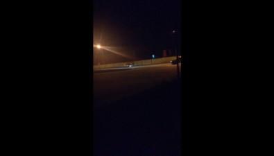 Ночью вКорсакове столкнулись микроавтобус илегковой автомобиль