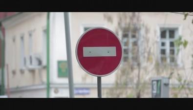 За парковкой натротуарах игазонах вЮжно-Сахалинске будут следить спомощью комплекса автоматической фиксации