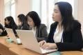 Студенты изЮжной Кореи проходят практику наСахалине