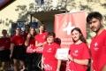 """Сахалинские студенты-медики поддержали всероссийскую акцию """"Добро всело"""""""