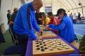 Фестиваль спорта дляинвалидов собрал вЮжно-Сахалинске более 100 участников