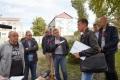 Ремонт скверов вЮжно-Сахалинске планируют закончить вноябре