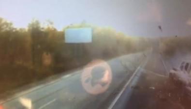 Водитель погиб врезультате серьезного ДТПна корсаковской трассе