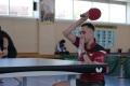 Южносахалинцы сразились замедали городского чемпионата понастольному теннису