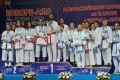 Сахалинцы успешно выступили навсероссийских соревнованиях покарате вОренбурге