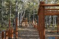 Полоса препятствий длиной 274 метра появится вюжно-сахалинском парке имени Гагарина