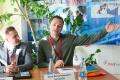 """Конференция """"Добровольчество: настоящее ибудущее. Перспективы развития"""" завершила работу вЮжно-Сахалинске"""