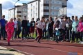 Поронайские школьники соревнуются всдаче норм ГТО