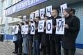 Студенты ипреподаватели политехнического колледжа СахГУ минутой молчания почтили память погибших вКерчи