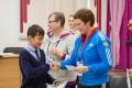 Российские олимпийцы поделились секретами успеха сюжно-сахалинскими школьниками