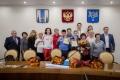 Южно-Сахалинск удивил олимпийских чемпионов количеством спортивных объектов