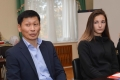Сахалинских каратистов поздравили суспешным выступлением навсероссийском турнире