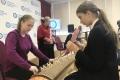 Студенты СахГУ овладели основами игры накото