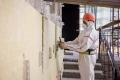 В Южно-Сахалинске завершается сезон ремонта кровель ифасадов