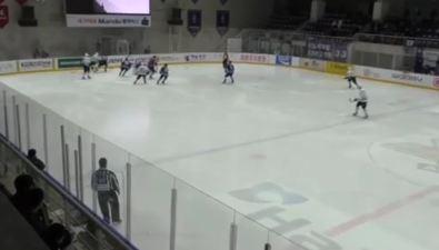 """Хоккеисты """"Сахалина"""" вошли впике ипроиграли четвертый матч подряд"""