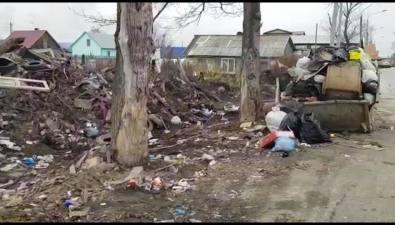 Несанкционированных свалок вЮжно-Сахалинске становится больше