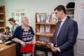 В Южно-Сахалинске отремонтировали офис совета солдатских матерей