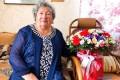 Богатая счастливая женщина: заслуженному рыбоводу РФКармен Князевой исполнилось 80 лет