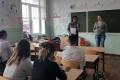 Старшеклассникам Красногорска предложили стать бизнесменами