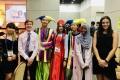Проблемы миротворчества ивозобновляемых источников энергии подняли сахалинские студенты намеждународном форуме вЮжной Корее