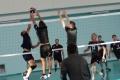 В Южно-Сахалинске начался мужской чемпионат области поволейболу