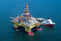 """На шельфе Охотского моря открыли месторождение нефти """"Тритон"""""""