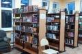 В селе Черемшанка открылась обновленная библиотека