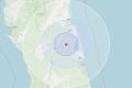 На севере Сахалина произошло слабое землетрясение