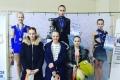 На Сахалине выявили лучших фигуристов наоткрытом первенстве области