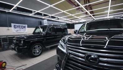 """Детейлинг-центры """"АвтоLAB"""" предлагают сахалинцам сразу трипакета услуг соскидкой 50%"""