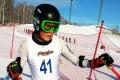 Сахалинец Глеб Федоров завоевал двемедали насоревнованиях погорнолыжному спорту вМагнитогорске