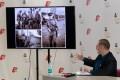"""Член камчатского штаба """"Юнармии"""" рассказал сахалинцам опатриотическом воспитании"""