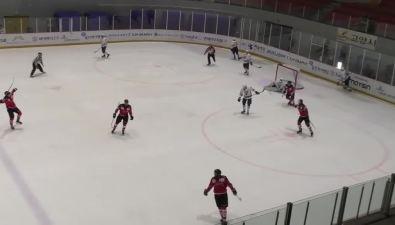 """Хоккеистов """"Сахалина"""" разгромили вКояне"""