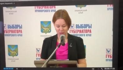 С такой рекламой губернатором сделали быи бомжа— приморцы овыборах Кожемяко