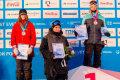 Сахалинцы стали призерами этапа Кубка России посноуборду