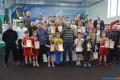 Сотни южнокурильчан приняли участие вдекаде спорта