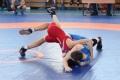 В Южно-Сахалинске определились победители чемпионата ипервенства области повольной борьбе