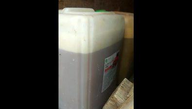 Солярка иликофе: сахалинцы стали жаловаться накачество дизельного топлива