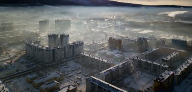 Sakh.com узнал уюжносахалинцев, легко лиим дышится