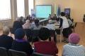 Жителям Анивы рассказали опереходе нацифровое телевещание идоступных льготах