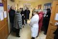 Сахалинские парламентарии осмотрели ДКи ФАПы Томаринского района