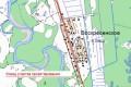 Трехкилометровый участок дороги вдоль села Воскресенского отремонтируют за169 миллионов рублей