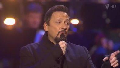 Концерт Стаса Михайлова вЮжно-Сахалинске переносится на26 марта
